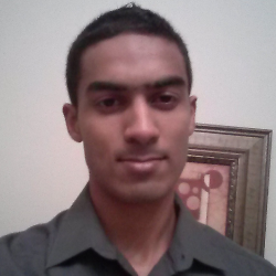 Chiranthan M. is a private tutor in Arlington TX